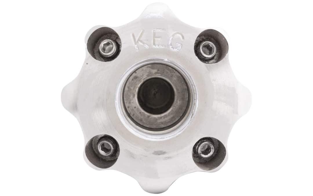 KEG Small Duce 1inch bottom